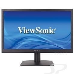 "Монитор ViewSonic LCD  18.5 "" VA1903a черный - 45474"