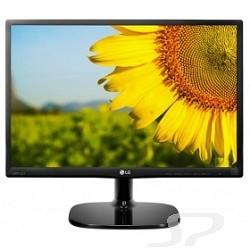 """Монитор Lg LCD  19.5"""" 20MP48A-P черный - 45647"""