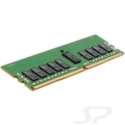 Hp Память DDR4 E 805351-B21 32Gb DIMM ECC Reg PC4-19200 CL17 2400MHz - 51330
