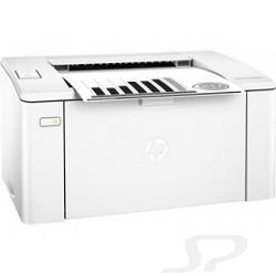 Принтер Hp LaserJet Pro M104w RU G3Q37A A4 WiFi - 53085