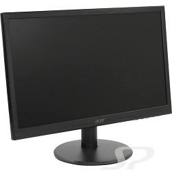 """Монитор Acer LCD  18.5"""" EB192Qb Black - 55614"""